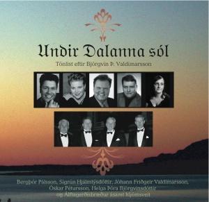 Frontur - Undir Dalanna sol  2